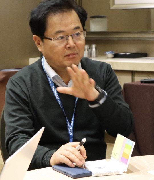 """""""글로벌 제조혁신 시대… 韓제조업, 2D서 한 발짝도 못 나가"""""""